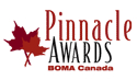 2013 BOMA Pinnacle Award